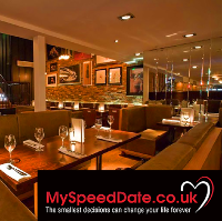 Speed Dating Bristol, ages 30-42 (guideline only)