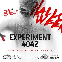 Experiment 4042 - Powered by Milk Events