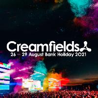 Creamfields 2021