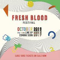 FreshBlood Festival 2019