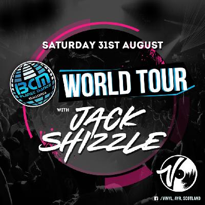 BCM WORLD TOUR
