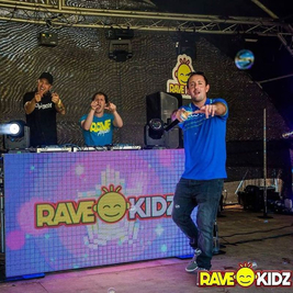 Rave Kidz