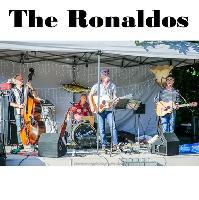 The Ronaldos