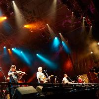 Fairport Convention: 50th Anniversary Tour