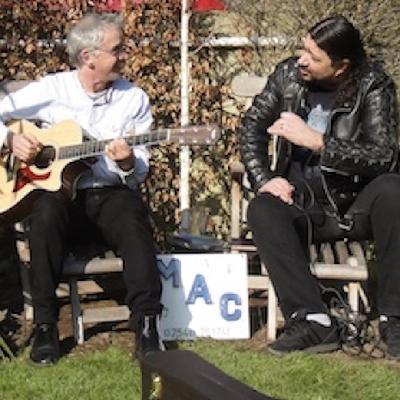 Mac Acoustic Duo