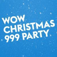 999 Christmas Party Night