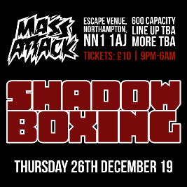 Mass Attack | Shadow Boxing