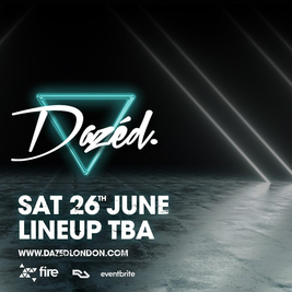 Dazed: Welcome Back Party