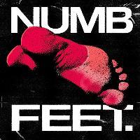 NUMB FEET: Launch Party w/ Walton