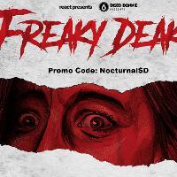 Freaky Deaky Promo Code 2019