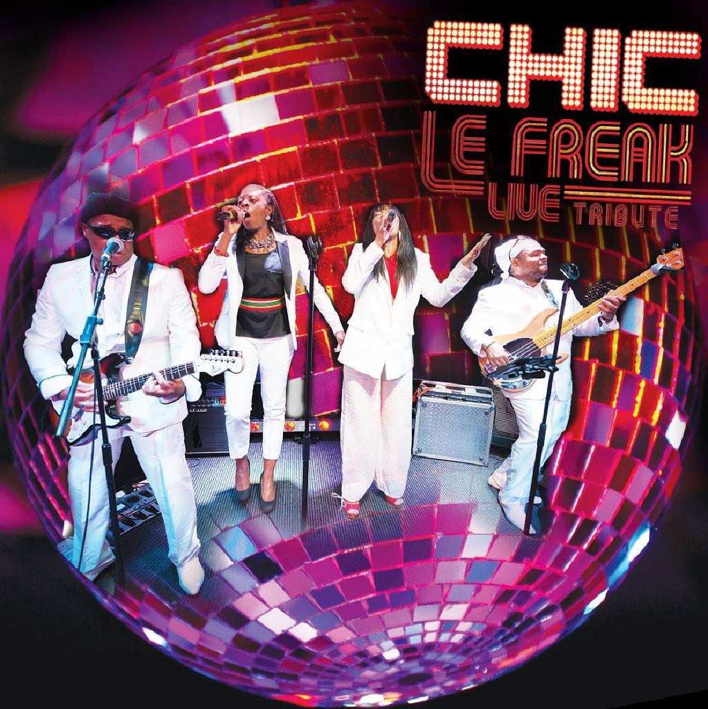 Chic Le Freak Good Times