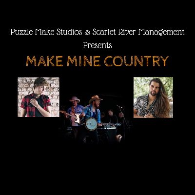 Make Mine Country Tour