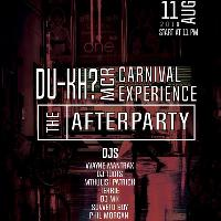 DU-KH MCR Carnival Experience The Afterparty