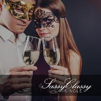 Exclusive -Masquerade Singles Party