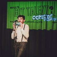 Shoe Cake Comedy Presents... Jack Gleadow