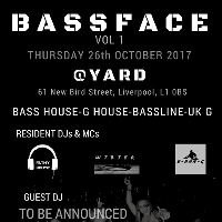 BASS FACE vol 1