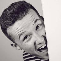 Shoe Cake Comedy Presents...Harry Stachini + Support Acts