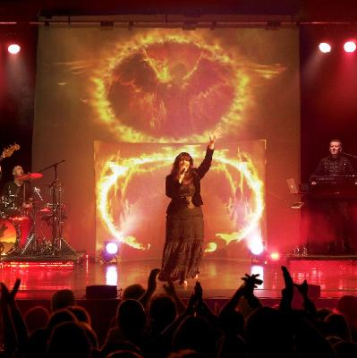 Cloudbusting - The Music of Kate Bush Tickets | The Platform