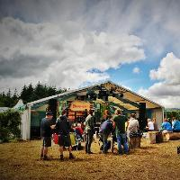Cloudspotting Music and Arts Festival - 10th Birthday