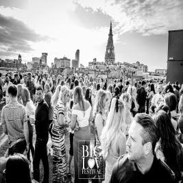 BIG LUV - Rooftop Raves Return