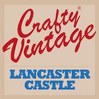 Crafty Vintage : Lancaster Castle