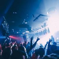 Hip Hop x UKG x Dancehall - Brixton Link Up