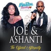 MALIBU TUESDAY - ASHANTI & JOE AFTERPARTY