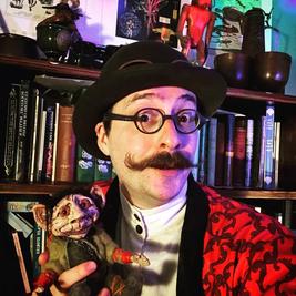 Professor Jigget's Stupendous Story Maps 11.45am