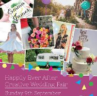 Happily Ever After Creative Wedding Fair