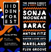 The Hidden Forest - Day & Night Party II