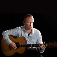Geoff Robb - Celtic & Spanish Guitar Music from the Heart