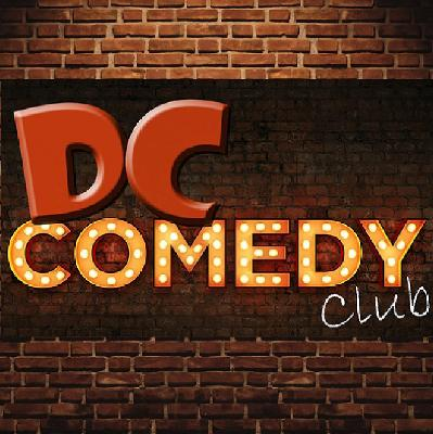 DC Comedy Club Night November