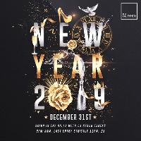 NYE Party at The Clipper