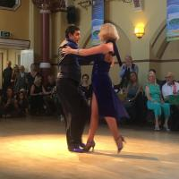 Argentine Tango 8 weeks Beginners Course