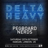Monstercat Presents Delta Heavy
