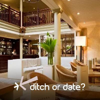 Speed Dating Nottingham with Ditch or Date