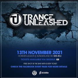 Trance Unleashed