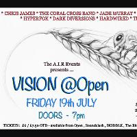 The A.I.R Events presents ... VISION@Open