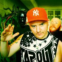 Counterfeit - Limp Bizkit Tribute