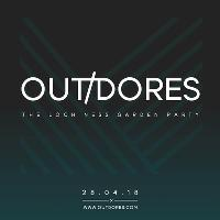 OutDores | The Loch Ness Garden Party