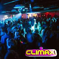 Climax Official Pride Sheffield After Party