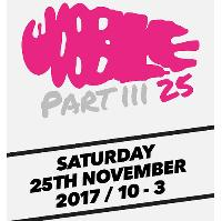 25 Years of Wobble - The Annual Wobble Rave