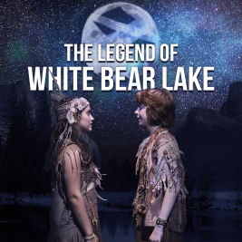 British Youth Music Theatre: The Legend of White Bear Lake