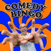 Comedy Bingo raising funds for  Bridge Inn Community Farm