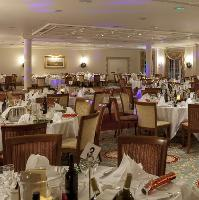New Year's Eve at Luton Hoo Hotel, Golf & Spa