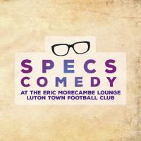 Specs Comedy - November 2017