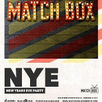new years eve at matchobox