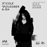 DJ Mag Sessions Presents - Nicole Moudaber