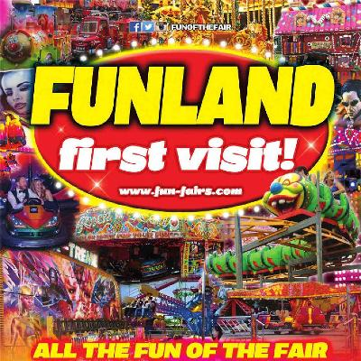 Funland Workington