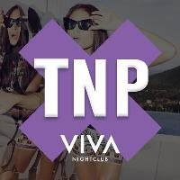 TNP - Tuesday Night Project Launch Party at Viva